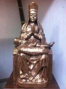 Majka Milosrđa, Madre delle Misericordia