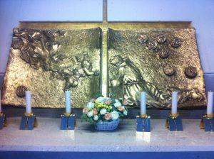 Altare di San Antonio di Padova