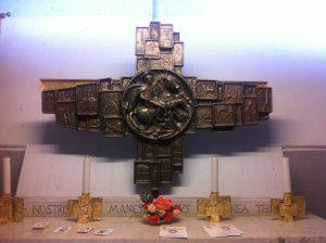 Altare di San Giorgio