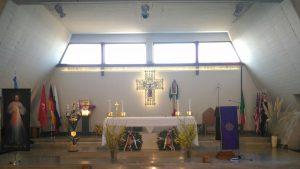 Altare al Milite Ignoto