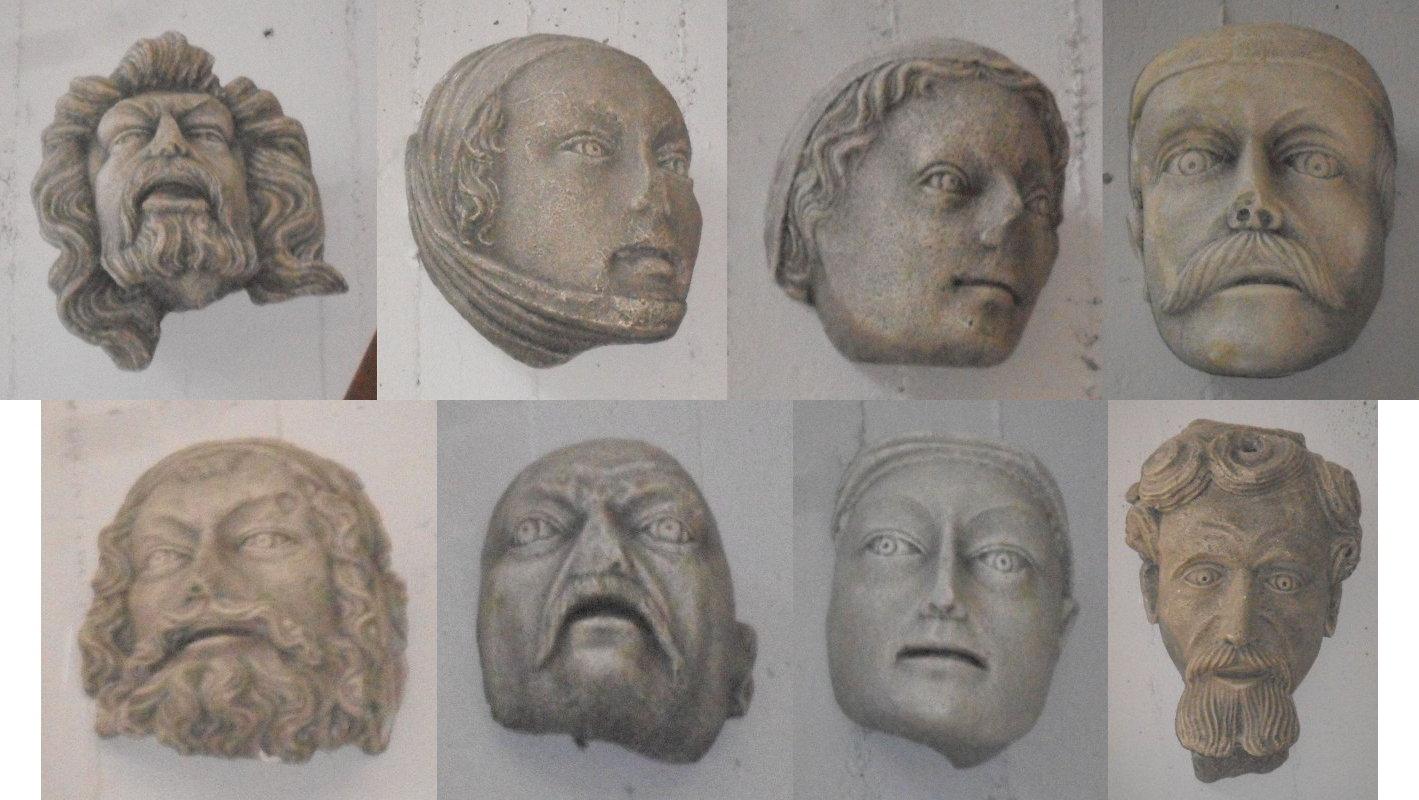 Calchi di Giorgio Orsini