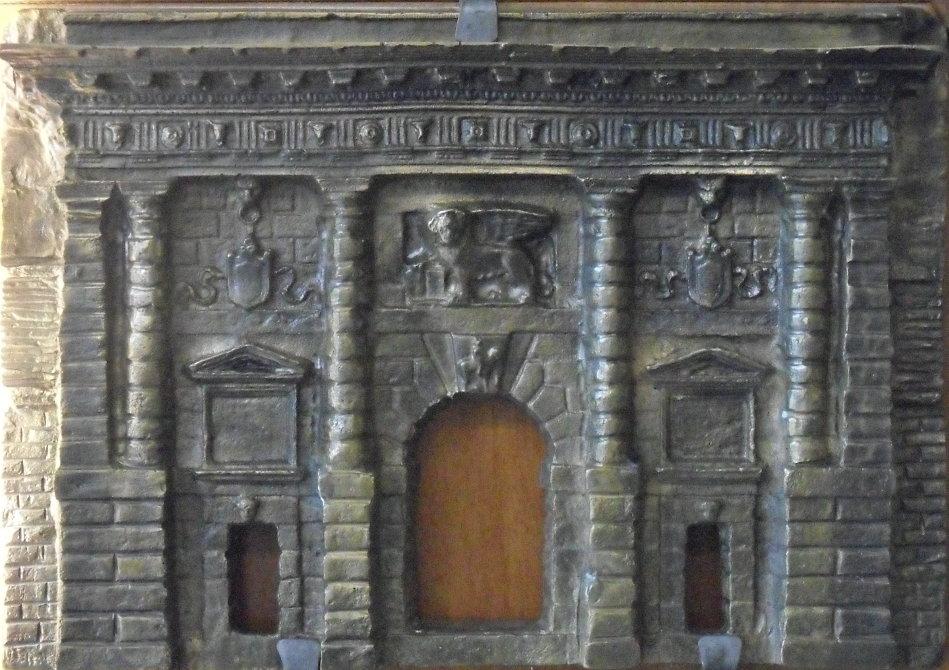 Porta Terraferma di Zara