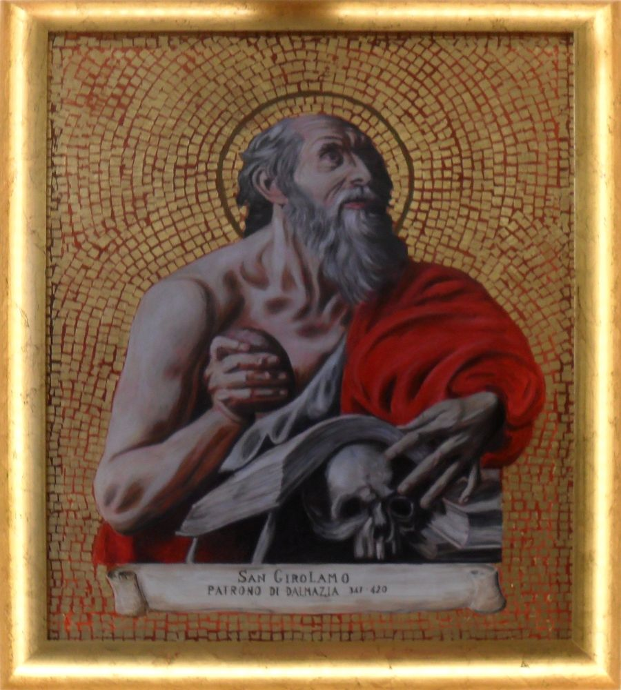 San Girolamo da Stridone