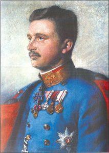 Beato Carlo I d'Austria