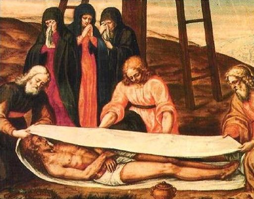 Deposizione dalla Croce (Cattedrale di Torino)