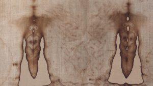Dorso del corpo sindonico