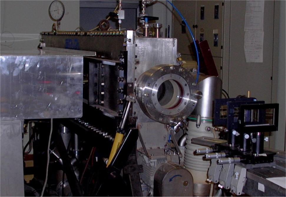 Laser ad eccimeri