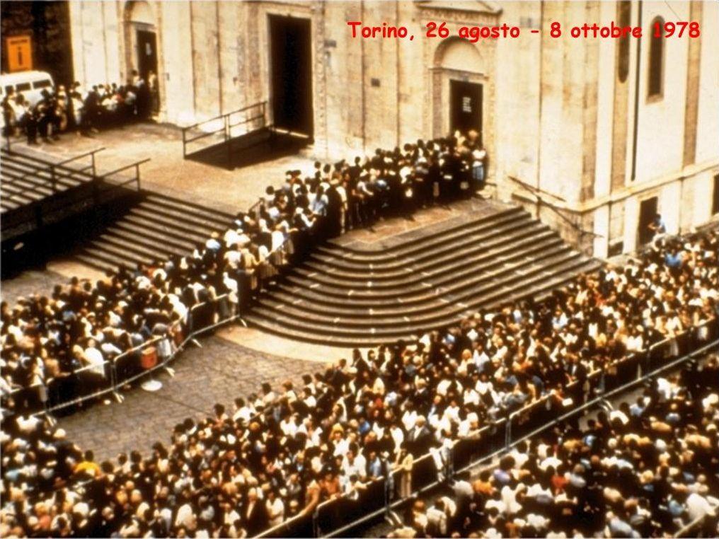 Torino 26 agosto - 8 ottobre 1978