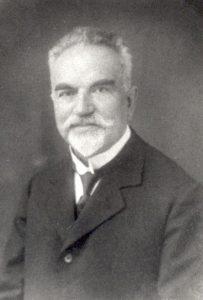 Carlo Loewy (Labor), padre di Marcello Labor