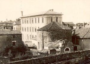 Seminario Interdiocesano di Capodistria