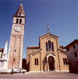 Chiesa parrocchiale di Fossalta di Portogruaro