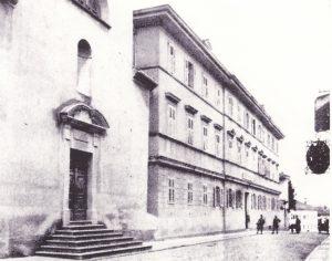 Seminario Teologico Centrale di Gorizia