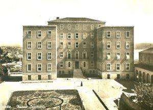 Saminario Vescovile di Trieste
