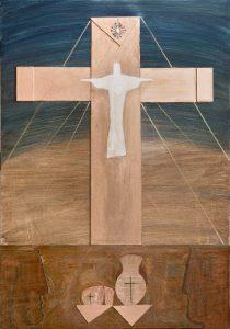 Gesù istituisce l'Eucaristia