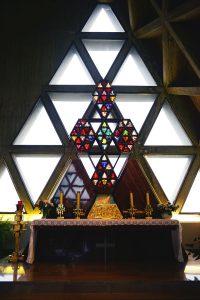 Altare del Santissimo