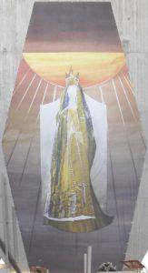 Salve Regina Signora del Cielo e della Terra Porta del Cielo