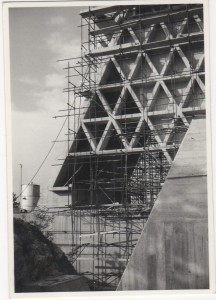 GT29 Monte Grisa A11 1964 65 in costruzione 2