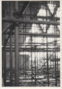 GT31 Monte Grisa A11 1964 65 in costruzione 19