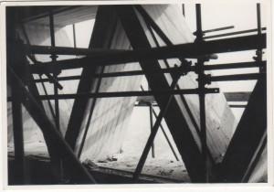 GT37 Monte Grisa A11 1964 65 in costruzione 6