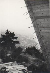 GT38 Monte Grisa A11 1964 65 in costruzione 15