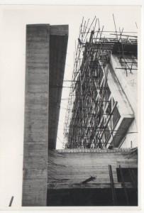 GT39 Monte Grisa A11 1964 65 in costruzione 21