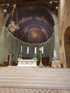 Madonna di Fatima a Trieste - 7 settembre 2019